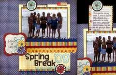 Spring Break '08