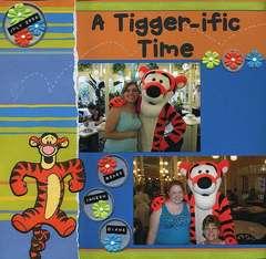 A Tigger-ific Time