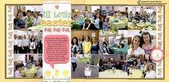Till Family Easter 2010