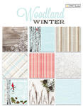 Woodland Winter by TPC Studio for Colorbok
