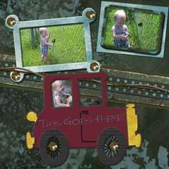 Little Mechanic 1