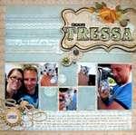 Meet Tressa