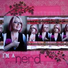 I'm a Nerd