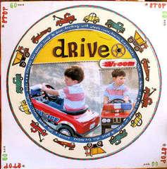 Dougie - DRIVE