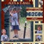 Alex & T-Ball