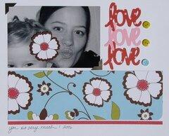 love love love - Lucky 7