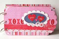 you & me mini