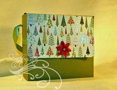 Card Box *Instructions Available*