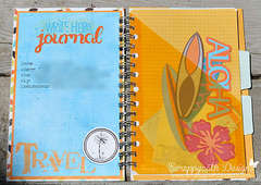 Hawaii Smash Journal Inside