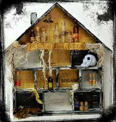 Apothecary House