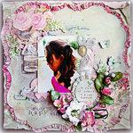 A Joy Forever  ***C'est Magnifique September Kit***