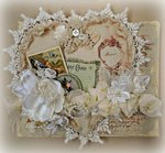 Vintage Valentine  ***SOUS and Something Tattered***