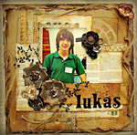 Lukas **Flying Unicorn**