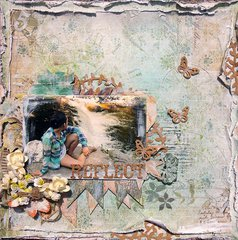 Reflect **ScrapThat! July Kit**