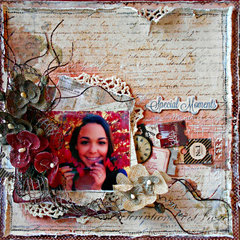 Special Moments **Swirlydoos Kit