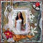 Silver Bells **ScrapThat! December Kit**