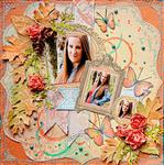 Autumn Leaves***Swirlydoos Kit Club***