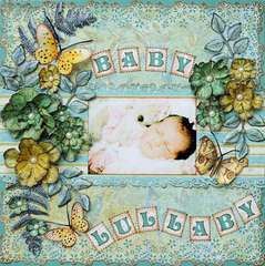 Baby Lullaby ***Heartfelt Creations***
