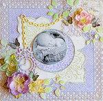 Hush Little Baby***C'est Magnifique***