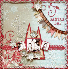 Santa's Lap***Swirlydoos Kit Club***