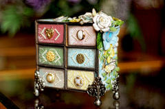 Little Chest of Dreams***Scraps Of Elegance***