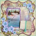 First Snow **Heartfelt Creations**