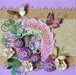 Hawaii***Heartfelt Creations/Swirlydoos***