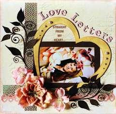 Love Letters ***SWIRLYDOOS***