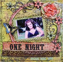 ONE NIGHT