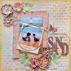 Sand***Swirlydoos Kit Club
