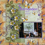 Surrender Your Heart *** Zva Creative***