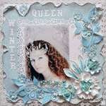 Winter Queen ***Heartfelt Creations***