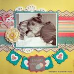 Hushabye Baby  **Moxxie**