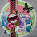 Spring is here at last   **Moxxie**