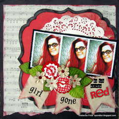 Girl Gone Red