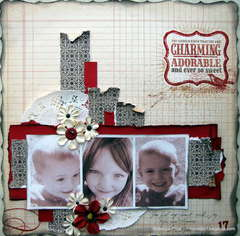Charming  *Tidbitz In Time*