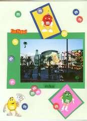 Las Vegas M&M store