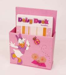 Daisy Duck - Becky Cates