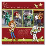 Woody & Buzz Page - Jackie Stier