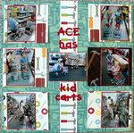 kid carts