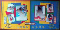Lego Land (dbl)