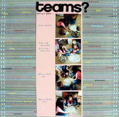 Teams?