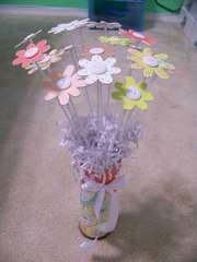 Doodlebug Chipboard Bouquet