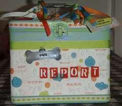 Pug Report