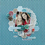 Winter Fun...My Creative Scrapbook
