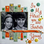 Forever Young..