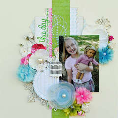 This Day...My Creative Scrapbook