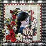 Joy....My Creative Scrapbook