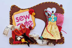 Sew Cute Mini...