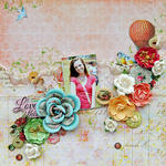 Love This....My Creative Scrapbook-with a Video Tutorial